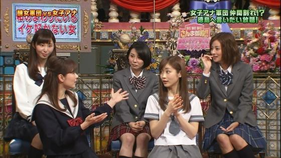 伊藤綾子 さんま御殿のセーラー服女子校生コスプレキャプ 画像25枚 18
