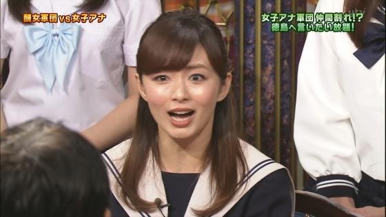 伊藤綾子 さんま御殿のセーラー服女子校生コスプレキャプ 画像25枚 24
