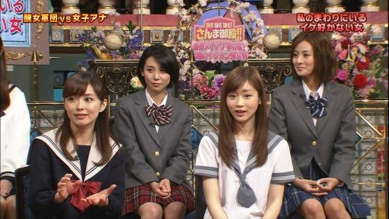 伊藤綾子 さんま御殿のセーラー服女子校生コスプレキャプ 画像25枚 3