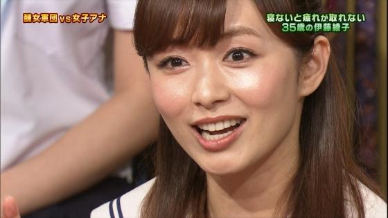 伊藤綾子 さんま御殿のセーラー服女子校生コスプレキャプ 画像25枚 5