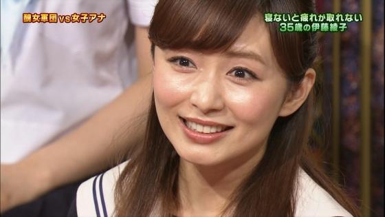 伊藤綾子 さんま御殿のセーラー服女子校生コスプレキャプ 画像25枚 6