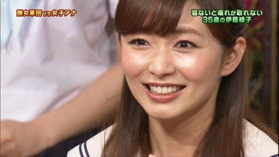 伊藤綾子 さんま御殿のセーラー服女子校生コスプレキャプ 画像25枚 7