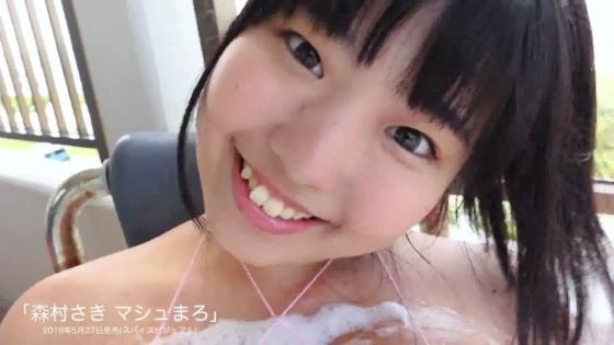 森村さき マシュまろのHカップ童顔爆乳と巨尻食い込みキャプ 画像45枚 22