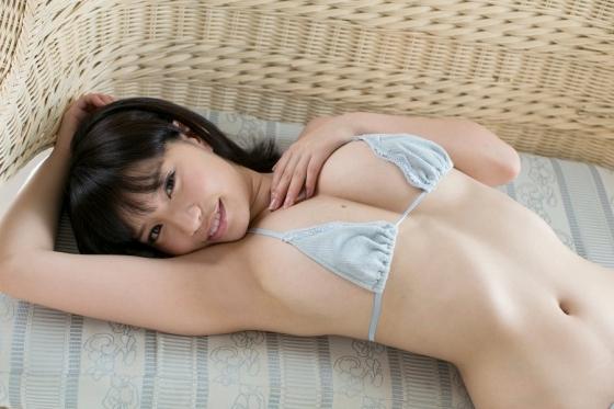久松かおり ピュア・スマイルのFカップ谷間キャプ 画像69枚 7