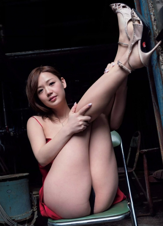 谷麻紗美 愛人《ラマン》の巨尻食い込みキャプ 画像43枚 38
