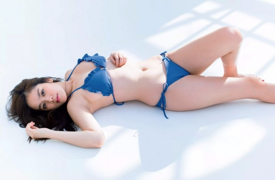筧美和子 フラッシュのHカップ垂れ乳爆乳水着グラビア 画像26枚 19