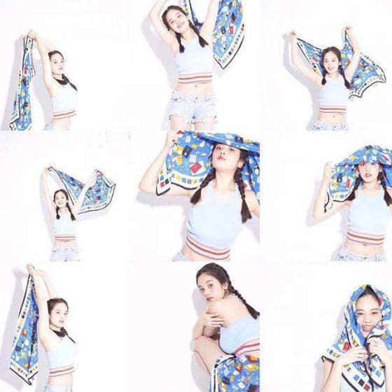 筧美和子 フラッシュのHカップ垂れ乳爆乳水着グラビア 画像26枚 7