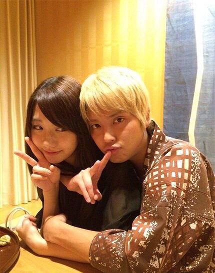 柏木由紀 手越祐也とのスキャンダルを思い出すドラマラブナイト 画像15枚 4