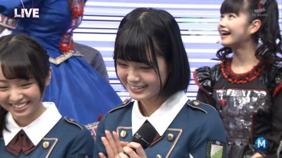 平手友梨奈 Mステの欅坂46中学生センター美少女キャプ 画像30枚 11