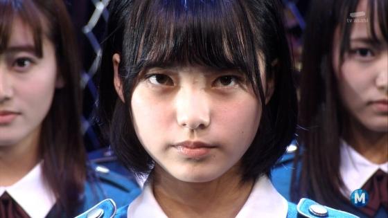 平手友梨奈 Mステの欅坂46中学生センター美少女キャプ 画像30枚 20