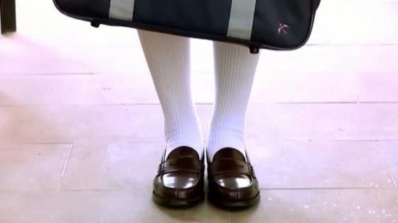 末永みゆ 高校生卒業のセーラー服脱衣下着姿キャプ 画像36枚 2