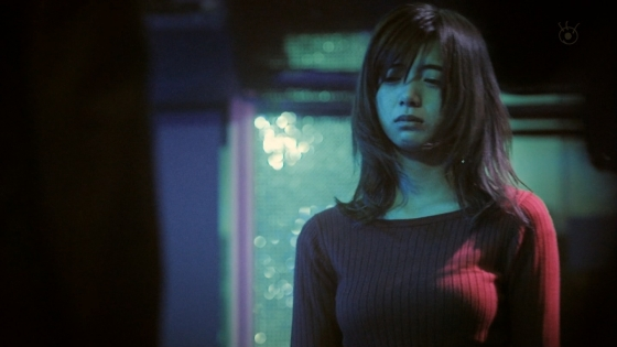 池田エライザ Gカップ着衣巨乳を披露した初主演ドラマキャプ 画像30枚 17