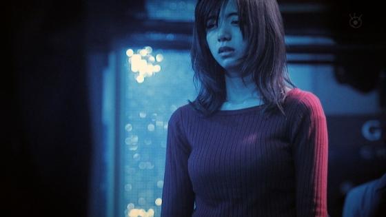 池田エライザ Gカップ着衣巨乳を披露した初主演ドラマキャプ 画像30枚 18