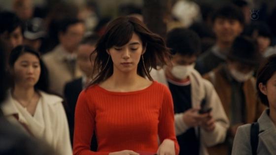池田エライザ Gカップ着衣巨乳を披露した初主演ドラマキャプ 画像30枚 1