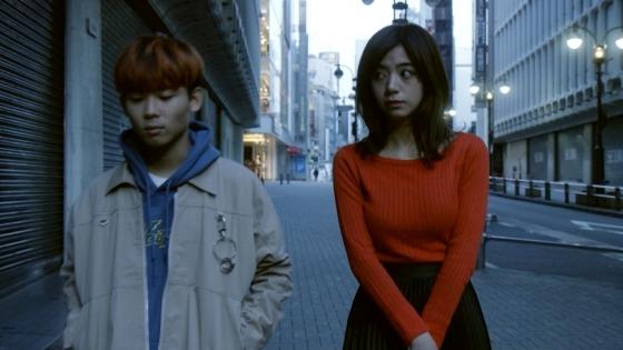池田エライザ Gカップ着衣巨乳を披露した初主演ドラマキャプ 画像30枚 20