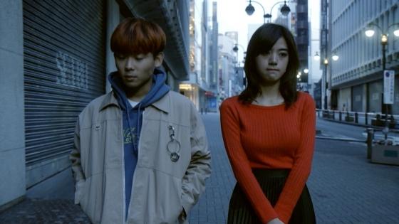池田エライザ Gカップ着衣巨乳を披露した初主演ドラマキャプ 画像30枚 21