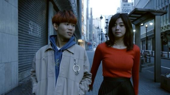 池田エライザ Gカップ着衣巨乳を披露した初主演ドラマキャプ 画像30枚 22