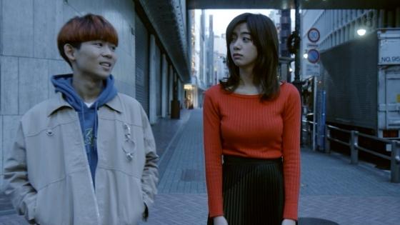池田エライザ Gカップ着衣巨乳を披露した初主演ドラマキャプ 画像30枚 24