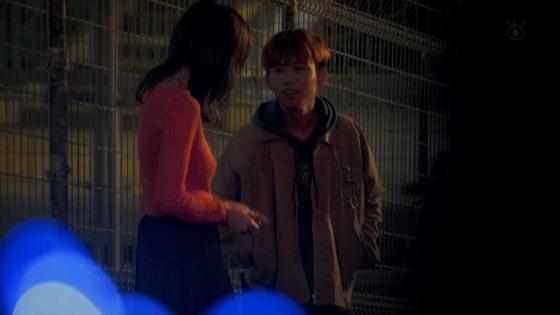 池田エライザ Gカップ着衣巨乳を披露した初主演ドラマキャプ 画像30枚 2