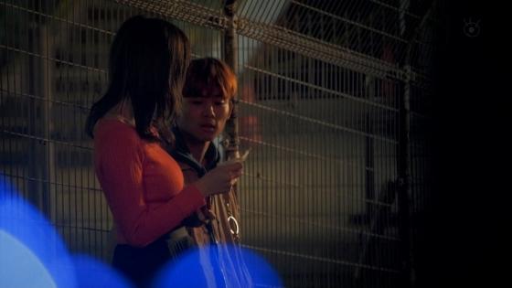 池田エライザ Gカップ着衣巨乳を披露した初主演ドラマキャプ 画像30枚 3