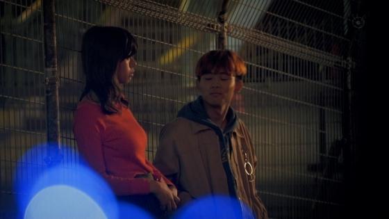 池田エライザ Gカップ着衣巨乳を披露した初主演ドラマキャプ 画像30枚 4