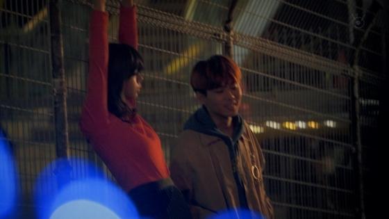 池田エライザ Gカップ着衣巨乳を披露した初主演ドラマキャプ 画像30枚 5