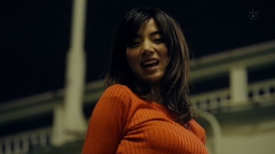 池田エライザ Gカップ着衣巨乳を披露した初主演ドラマキャプ 画像30枚 6