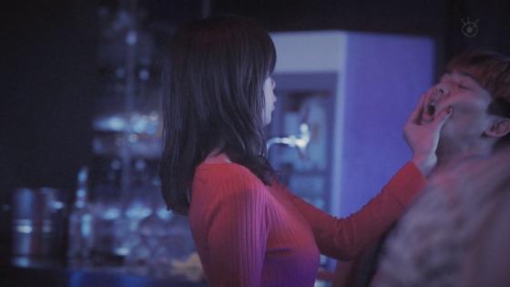 池田エライザ Gカップ着衣巨乳を披露した初主演ドラマキャプ 画像30枚 7