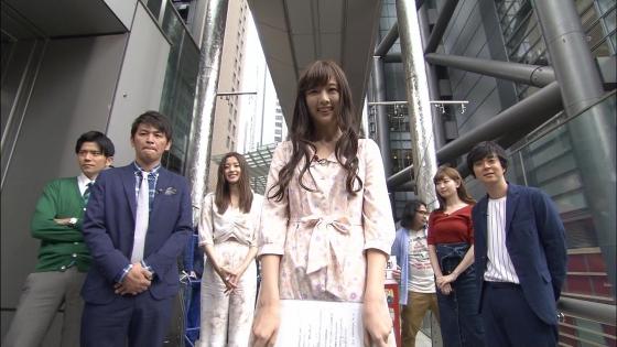 小嶋陽菜 PON!のDカップ着衣巨乳キャプ 画像30枚 26