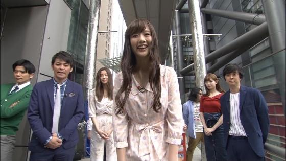 小嶋陽菜 PON!のDカップ着衣巨乳キャプ 画像30枚 27