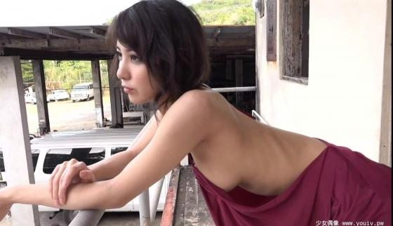石川恋 DVD初恋のDカップノーブラおっぱいキャプ 画像30枚 11