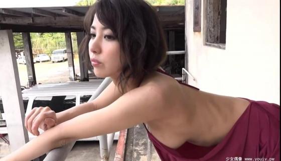 石川恋 DVD初恋のDカップノーブラおっぱいキャプ 画像30枚 12