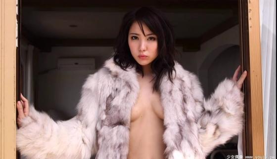 石川恋 DVD初恋のDカップノーブラおっぱいキャプ 画像30枚 2