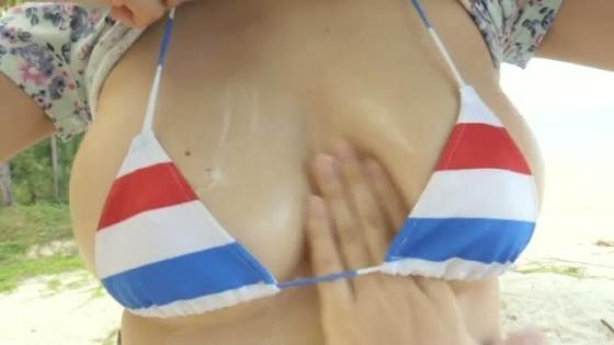 平塚奈菜 DVD美艶のFカップ谷間と股間食い込みキャプ 画像57枚 22