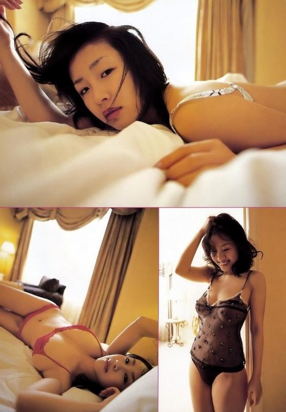 神楽坂恵 Iカップ爆乳も陰毛も披露する女優のヘアヌード 画像27枚 7