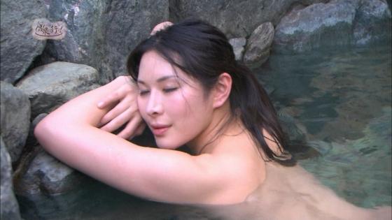 上杉智世 もっと温泉に行こう!のセミヌードお尻の割れ目キャプ 画像66枚 31