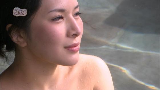 上杉智世 もっと温泉に行こう!のセミヌードお尻の割れ目キャプ 画像66枚 57