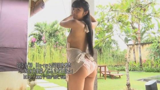 永井里菜 ぷるりな日記☆のEカップ美乳&股間食い込みキャプ 画像43枚 6