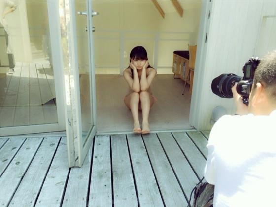 小嶋真子 FLASHスペシャルの最新Bカップ水着グラビア 画像26枚 11
