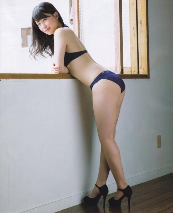 小嶋真子 FLASHスペシャルの最新Bカップ水着グラビア 画像26枚 18