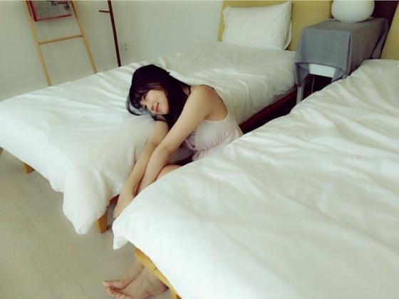 小嶋真子 FLASHスペシャルの最新Bカップ水着グラビア 画像26枚 8