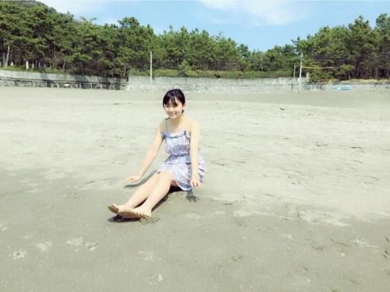 小嶋真子 FLASHスペシャルの最新Bカップ水着グラビア 画像26枚 9