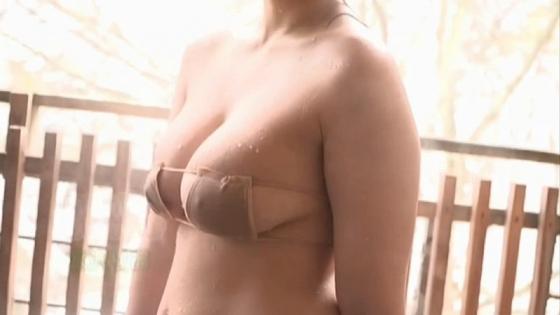 水沢りお ミルキー・グラマーのGカップ爆乳乳首ポチキャプ 画像29枚 29