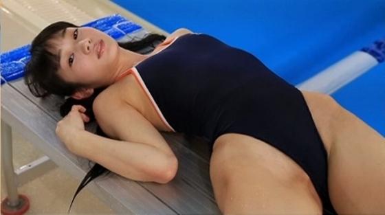 さいとう雅子 斉藤雅子時代の競泳水着股間食い込みキャプ 画像81枚 13