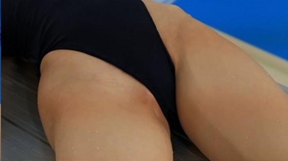 さいとう雅子 斉藤雅子時代の競泳水着股間食い込みキャプ 画像81枚 14