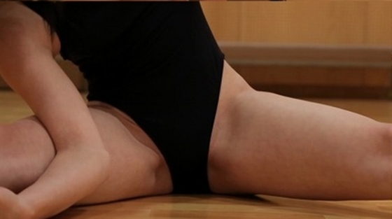 さいとう雅子 斉藤雅子時代の競泳水着股間食い込みキャプ 画像81枚 61
