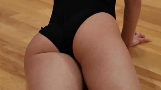 さいとう雅子 斉藤雅子時代の競泳水着股間食い込みキャプ 画像81枚 65