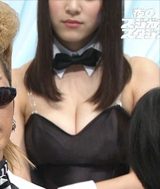 都丸紗也華 スジガネーゼのFカップバニー姿キャプ 画像21枚 9