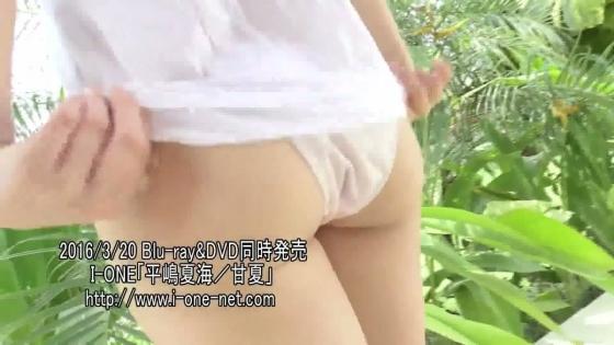 平嶋夏海 Fカップ谷間とむっちりお尻グラビア 画像39枚 10