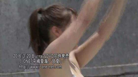 平嶋夏海 Fカップ谷間とむっちりお尻グラビア 画像39枚 15